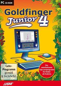 Goldfinger Junior 4.0 erfolgreiche (Article no. 90404279) - Picture #1