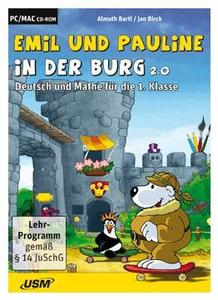 Emil und Pauline in der Burg 2.0 , (Article no. 90404280) - Picture #1