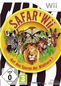Safar´Wii (Preis-Hit) (Article no. 90404329) - Picture #1