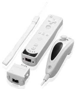 snakebyte Wii Motion XL+ Starter Pack white (Article no. 90404331) - Picture #1