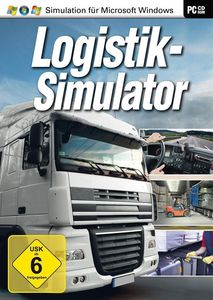 Logistik-Simulator (Article no. 90404407) - Picture #1