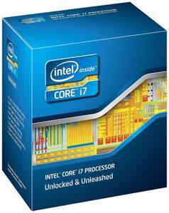Intel Core i7-2600K Boxed (Article no. 90404525) - Picture #2