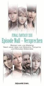 Final Fantasy XIII - Episode Null (Article no. 90404645) - Picture #1