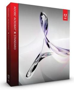 Adobe Acrobat X Standard 10 (item no. 90404673) - Picture #2