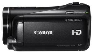 Canon LEGRIA HF M46 (item no. 90404856) - Picture #4