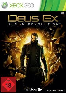 DEUS EX: Human Revolution (item no. 90405123) - Picture #1