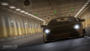 Need for Speed Shift 2 Unleashed (item no. 90405308) - Picture #5