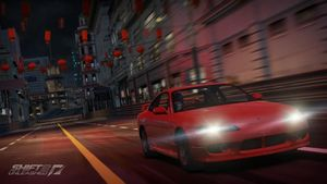 Need for Speed Shift 2 Unleashed (item no. 90405308) - Picture #3