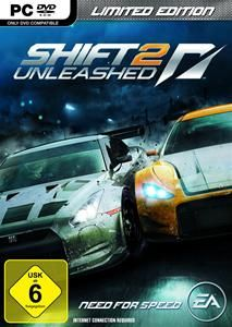 Need for Speed Shift 2 Unleashed (item no. 90405308) - Picture #1