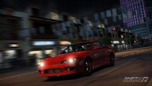 Need for Speed Shift 2 Unleashed (item no. 90405308) - Picture #4