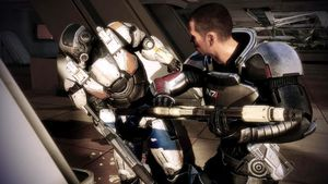 Mass Effect 3 , (Article no. 90405802) - Picture #4