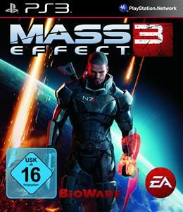 Mass Effect 3 , (Article no. 90405802) - Picture #2