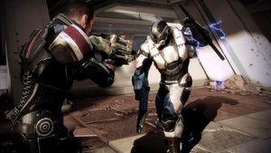 Mass Effect 3 , (Article no. 90405802) - Picture #5