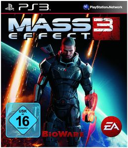 Mass Effect 3 , (Article no. 90405802) - Picture #1