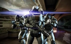 Mass Effect 3 , (Article no. 90405962) - Picture #4