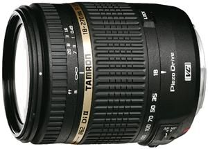 Tamron 3.5-6.3/18-270 Di II VC PZD C/AF (item no. 90406290) - Picture #1