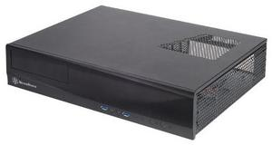 SilverStone Milo ML03 schwarz (Article no. 90406436) - Picture #3