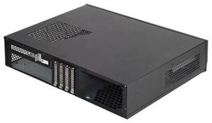 SilverStone Milo ML03 schwarz (Article no. 90406436) - Picture #2