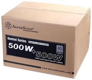 SilverStone Gemini ST50GF (Article no. 90406469) - Picture #5