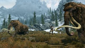 Elder Scrolls V: Skyrim , (Article no. 90406560) - Picture #4