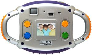 Crayola Kidz Digital Camera lila (item no. 90406785) - Picture #2