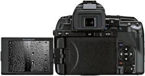 Olympus E-5 Body (item no. 90406852) - Picture #1