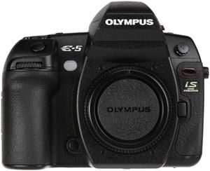 Olympus E-5 Body (item no. 90406852) - Picture #3