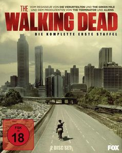 Walking Dead, The - komplette erste (Article no. 90406929) - Picture #1
