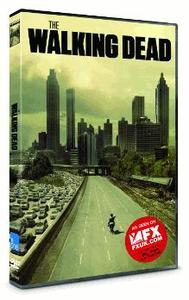 Walking Dead, The - komplette erste (Article no. 90406929) - Picture #2