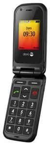 Doro PhoneEasy 409gsm schwarz (Article no. 90406976) - Picture #5