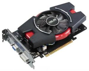 ASUS ENGT440/DI/1GD5 GeForce GT440, 1024MB DDR5 128bit, (Article no. 90407500) - Picture #1