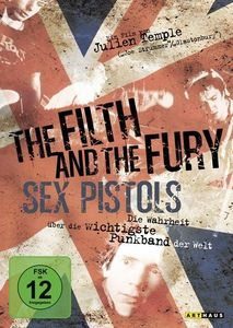 Filth and the Fury - Sex Pistols (item no. 90407550) - Picture #1