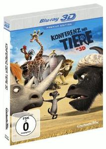 Konferenz der Tiere 3D (item no. 90407551) - Picture #1