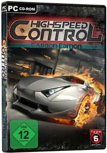 Highspeed Control - Carbon Edition (item no. 90407591) - Picture #1