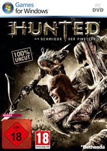 Hunted: Die Schmiede der Finsternis (Article no. 90407894) - Picture #1