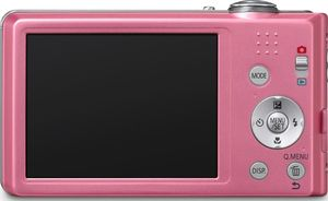 Panasonic Lumix DMC-FS16EG-P pink (item no. 90408015) - Picture #3