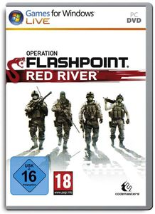 Operation Flashpoint: Red River , (Article no. 90408144) - Picture #1