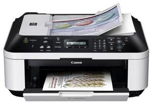 Canon PIXMA MX360 A4 (item no. 90408168) - Picture #1