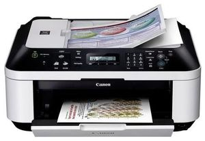 Canon PIXMA MX360 A4 (item no. 90408168) - Picture #5