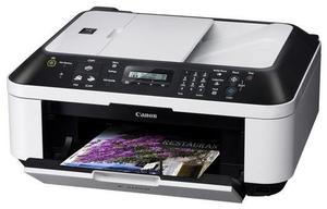 Canon PIXMA MX360 A4 (item no. 90408168) - Picture #3