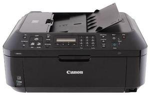 Canon PIXMA MX410 A4 (Article no. 90408169) - Picture #3