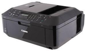 Canon PIXMA MX410 A4 (Article no. 90408169) - Picture #4
