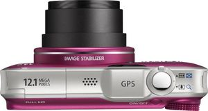Canon PowerShot SX230 HS pink (item no. 90408203) - Picture #4