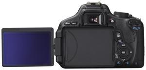 Canon EOS 600D Kit + EF-S 18-55mm IS II (Art.-Nr. 90408365) - Bild #3