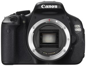 Canon EOS 600D Kit 18-55mm IS2 + 55-250mm IS  , (Art.-Nr. 90408375) - Bild #1