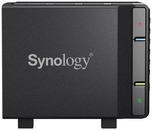 Synology DiskStation DS411slim inkl. Gratis Audio Dock (Article no. 90408379) - Picture #5