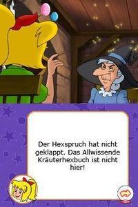 Bibi Blocksberg: Das gestohlene , (Article no. 90408388) - Picture #3