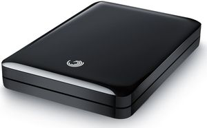 Seagate FreeAgent GoFlex 1TB schwarz (Article no. 90408534) - Picture #3