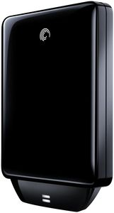 Seagate FreeAgent GoFlex 1TB schwarz (Article no. 90408534) - Picture #4