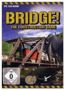 Bridge! - Brückenbausimulator Deutsche Version (Article no. 90408915) - Picture #1